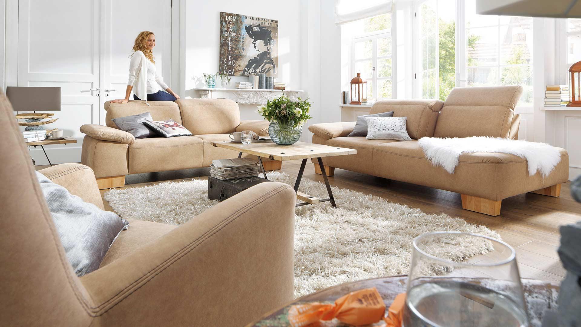 Möbelhäuser In Hannover polster sofas relaxsessel natura einrichten in garbsen nahe