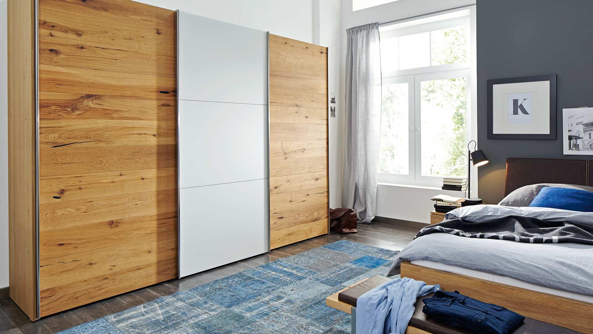 Schlafzimmer Betten Schränke von Natura Einrichten in Garbsen nahe ...