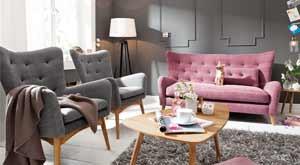 polster sofas relaxsessel von natura einrichten in garbsen nahe hannover m bel hesse. Black Bedroom Furniture Sets. Home Design Ideas