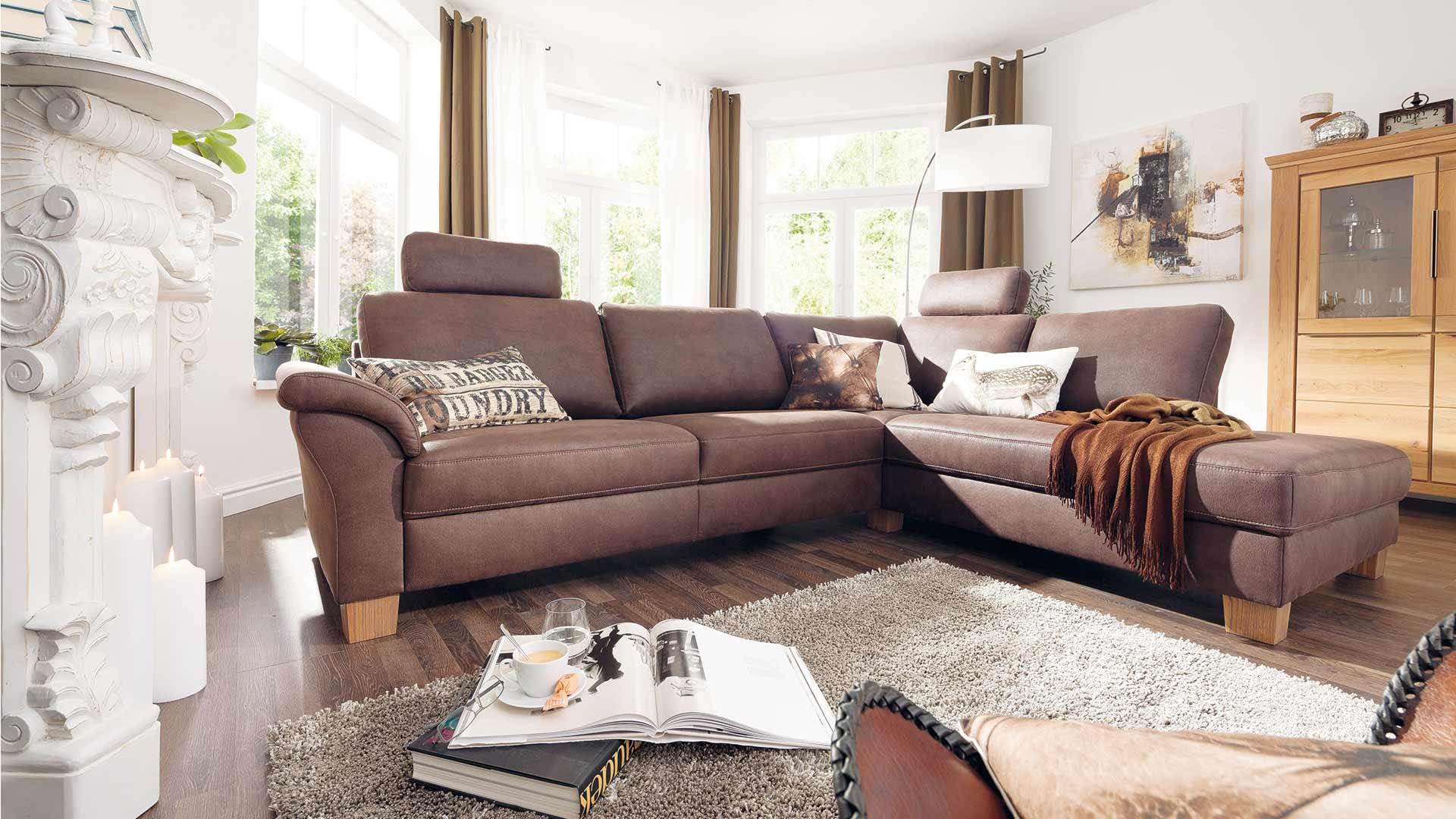 natura 7450 von natura einrichten in halver nahe l denscheid nat rlich wohnen. Black Bedroom Furniture Sets. Home Design Ideas