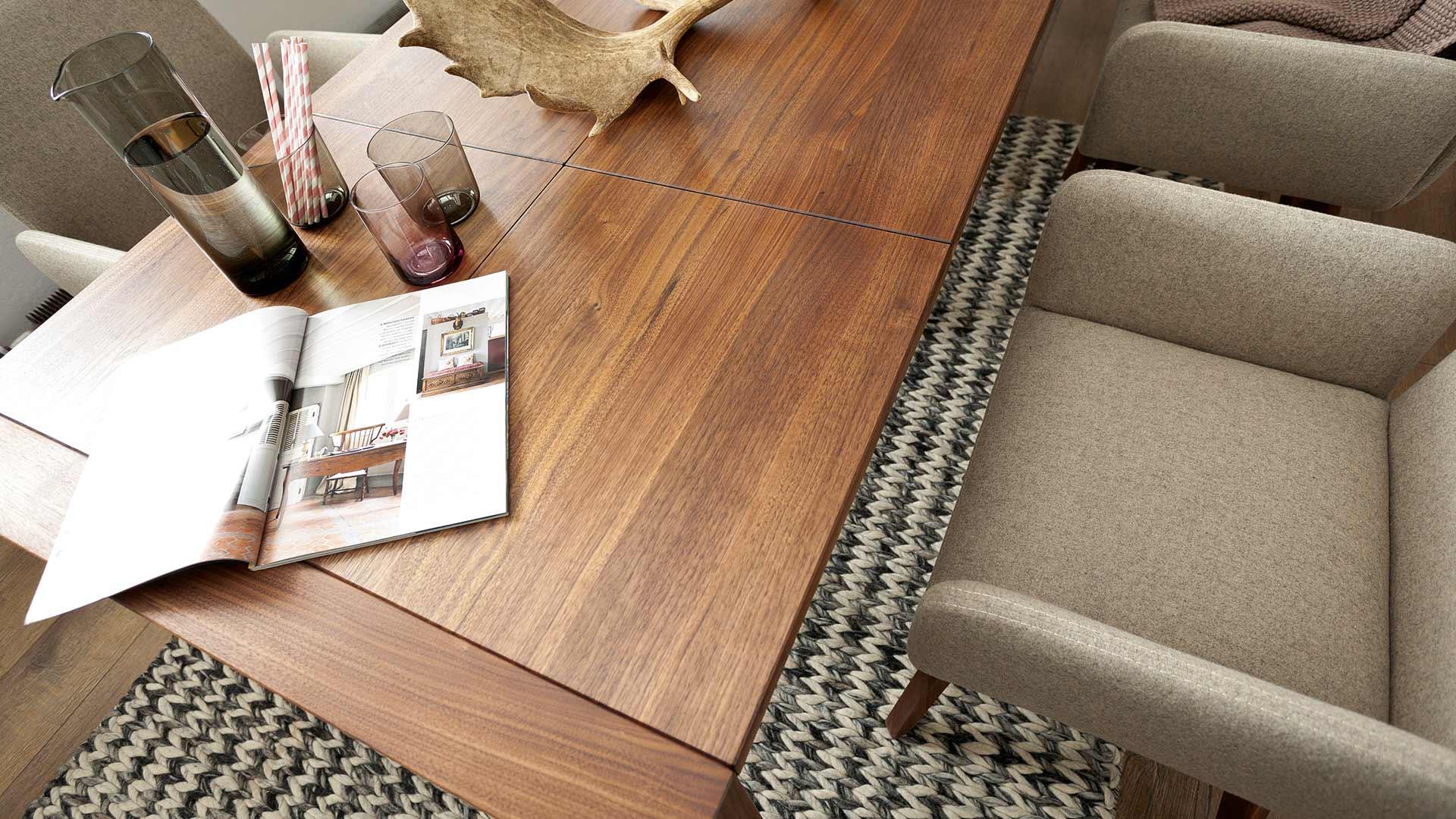 natura pittsburgh von natura einrichten in. Black Bedroom Furniture Sets. Home Design Ideas