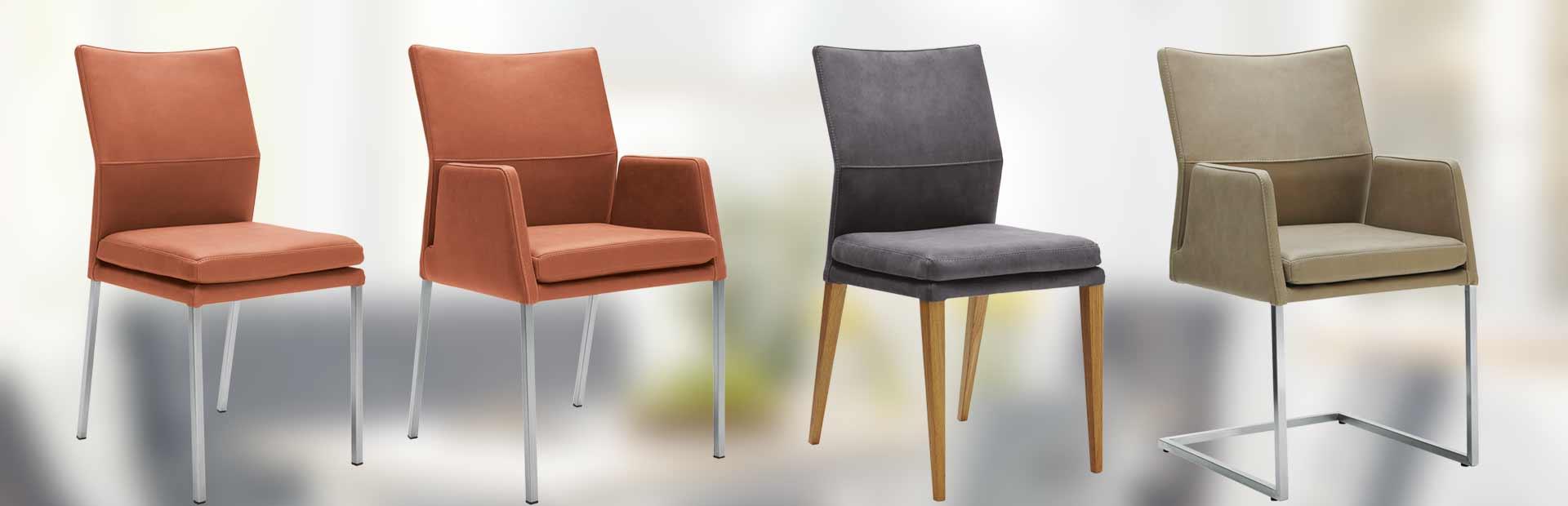 natura stuhlauswahl von natura einrichten in. Black Bedroom Furniture Sets. Home Design Ideas