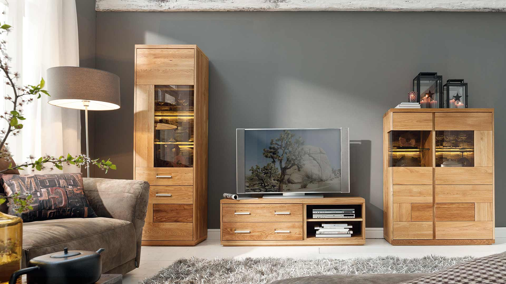 natura oakville von natura einrichten in garbsen nahe hannover m bel hesse bestechende. Black Bedroom Furniture Sets. Home Design Ideas